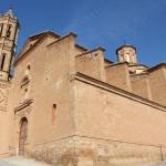 Iglesia de San Bernardo Abad